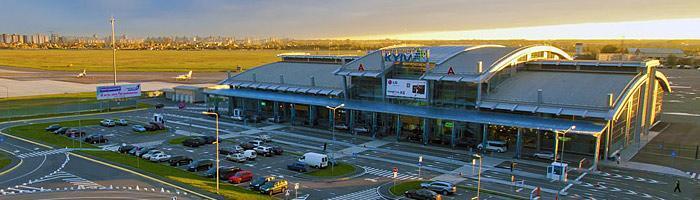 Zhuliany Airport